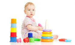 Действующий интернет-магазин детских товаров и игрушек