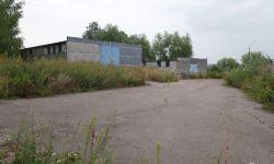 Животноводческий комплекс из 5 зданий