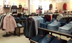 Сеть магазинов по продаже верхней одежды
