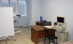 Медицинская клиника с наработанной клиентской базой