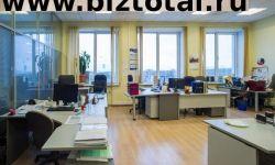 Продажа офиса в Бизнес Центре Рубцовский в ЦАО