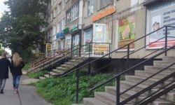 Коммерческое помещение, Бухарестская ул, 33 к1