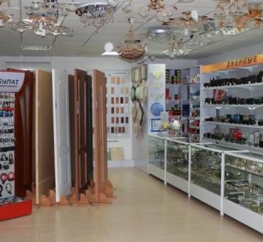 Сеть магазинов в сфере строительных материалов в Твери