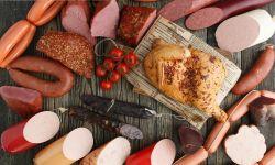 Производство мясных деликатесов и колбас