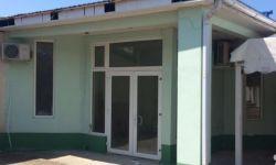 Продаётся помещение  (жилье, кафе, магазин) Архипо-Осиповка