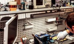 Сервисный центр по ремонту цифровой техники