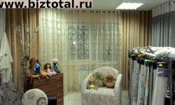 Салон штор и карнизов, рулонные шторы