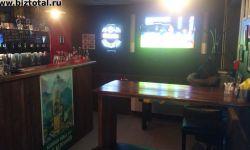Пивной бар (паб)