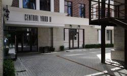 Офис в готовом представительском деловом центре Central Yard класса В+