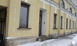 Коммерческое помещение, Макарова наб, 16к2