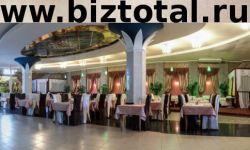 Гостинично рестораный готовый бизнес