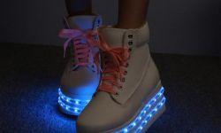 Интернет-магазин светодиодных кроссовок