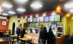 Ресторан быстрого питания