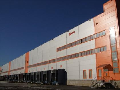 Аренда площадей в производственно-складском комплексе в пределах КАД