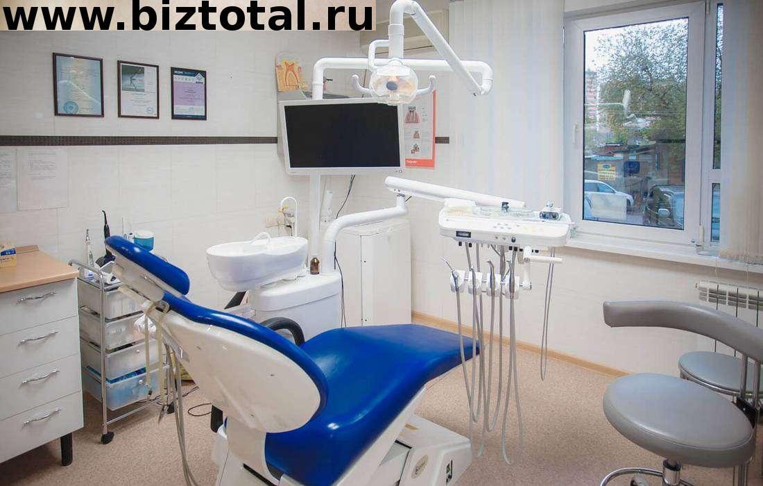 Продается действующая Стоматология м. Таганская