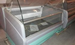Морозильная витрина Kifato
