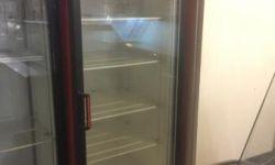 Холодильный шкаф Frigorex