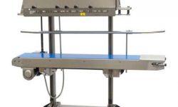 Запайщик конвейерный FRM-1120LD для тяжелых пакетов