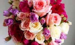 Интернет-магазин по продаже цветочных букетов