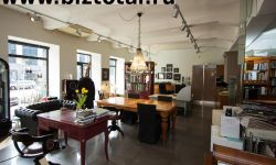 Салон мебели и интерьера + уникальная недвижимость