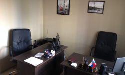 Офис на 1 этаже 19-этажного жилого дома