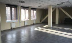 Офис на 3 этаже 6-этажного бизнес-центра класса A+