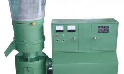 Гранулятор для опилок и комбикорма ZLSP-400B