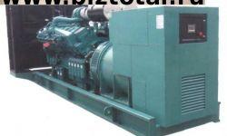 Дизельная электростанция WEILI GF150