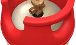 Аренда композитных баллонов Ragasco 18,2 литров