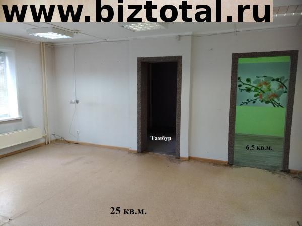 Нежилое помещение с отдельным входом на Взлетке