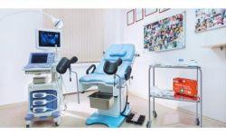 Медицинский центр с новым оборудованием