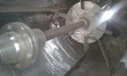 Реактор 16м3, сталь н/ж 12Х18Н10Т