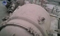 СЭРН 2,5 м3 эмалированный реактор