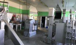 Мясокомбинат в Болгарии