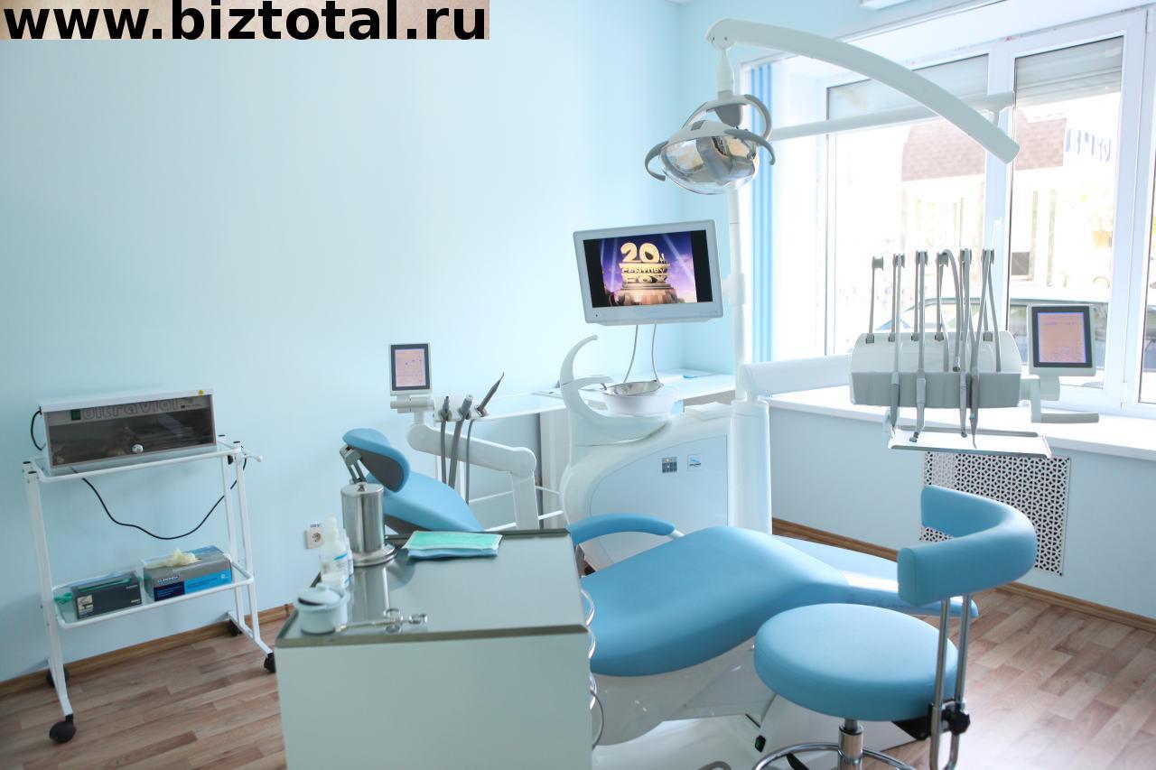Продается действующая Стоматология м. Павелецкая