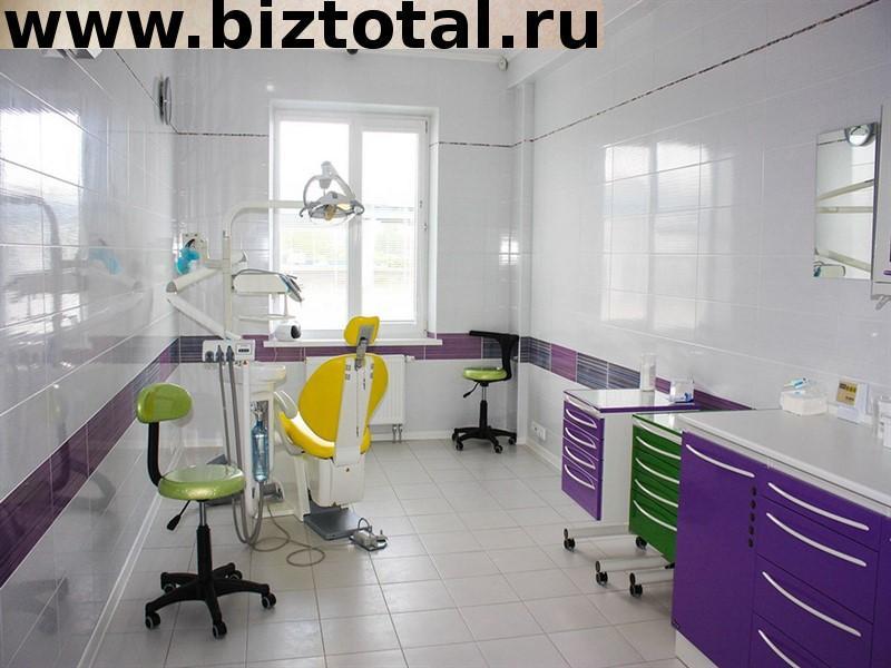 Продается действующая Стоматология м. Жулебино