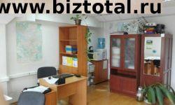 Офисное помещение в центре Екатеринбурга, БЦ «Консул»