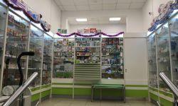 Две аптеки в г. Мытищи и г. Пушкино
