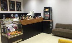 Кофейня в БЦ в центре г. Минска