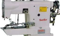 Пуговичная машина SunSir SS-T4