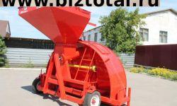 Зерноупаковочная машина МЗУ-01