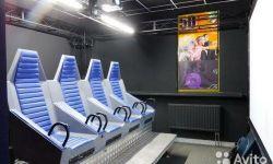 Кинотеатр в отличном состоянии
