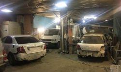 Готовый бизнес кузовного ремонта