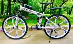 Интернет-магазин по продаже велосипедов