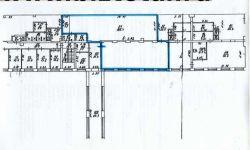 Помещения на 2 этаже под офис или производство