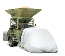Дробилка зерна Romill CP2
