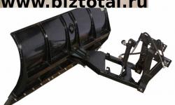 Оборудование бульдозерное к МТЗ-320 ТАиМ Б18-4712010