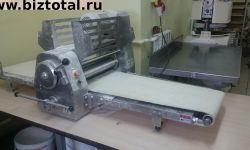Пекарня полного цикла в центре г. Тула
