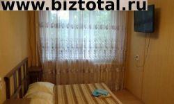 2-комнатная квартира в Зелёной роще