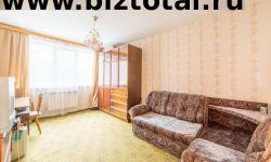 Двухкомнатная (2-комн.) квартира, Серебристый б-р, 15